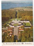 The Kingdom Of Denmark - Fredensborg Castle - (Danmark) - 1972 - Denemarken