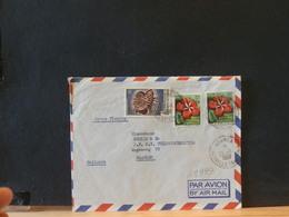 A9999  LETTRE  NOUVELLE CAL. 1959 - Briefe U. Dokumente
