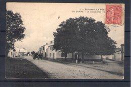 17. La Jarne. La Grande Rue - France