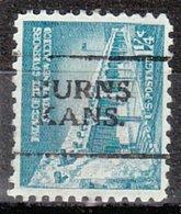USA Precancel Vorausentwertung Preo, Locals Kansas, Burns 701 - Vereinigte Staaten