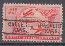 USA Precancel Vorausentwertung Preo, Locals Kansas, Calvert 731 - Vereinigte Staaten