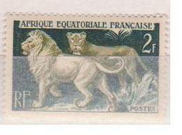 A E F               N°  YVERT   239       NEUF SANS CHARNIERE       ( NSC   09 ) - A.E.F. (1936-1958)