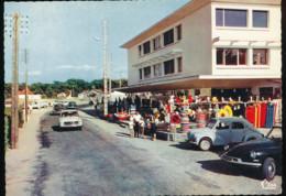 40 -- Biscarosse -- Magasin Avenue De La Plage - Biscarrosse