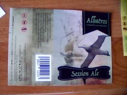 Bieretiketten - Beer