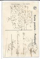 CP Sm Càd CAPPELLEN 20.IX.14 V.Ledeberg.TB - Guerre 14-18