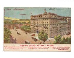 GRAND HOTEL FLORA - Bar, Alberghi & Ristoranti