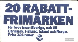 Svezia (completa Edizione) MNH 1984 Provinciale Coat Of Arms - Unused Stamps