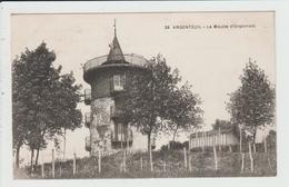 ARGENTEUIL - VAL D'OISE - LE MOULIN D'ORGEMONT - Argenteuil