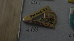 VILLEFRANCHE SUR SAONE BERNARD VI CAMION - Transportation