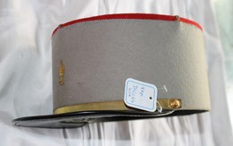 Kepi Infanterie - Headpieces, Headdresses
