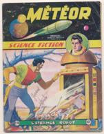 Meteor N° 74, Artima GF (1959) Giordan, Bon état Général - Meteor