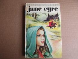 Jane Eyre (Charlotte Brontë) éditions Charpentier De 1968 - Bücher, Zeitschriften, Comics