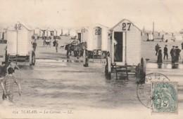 ***  62  ***  CALAIS  Les Cabannes - TTB - Calais