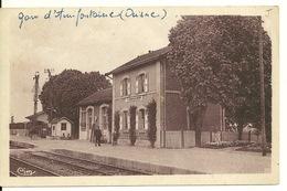 02 - AMIFONTAINE / LA GARE - Frankreich