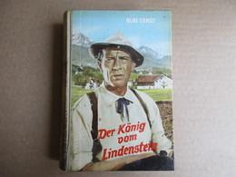 Der König Vom Lindenstein (Hans Ernst) - Livres, BD, Revues