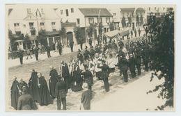 Fotokarte Fürstenfeldbruck Prozession. (175) - Fuerstenfeldbruck