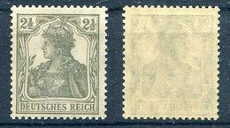 Deutsches Reich Michel-Nr. 98 Postfrisch - Deutschland