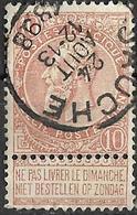 9W-684:N°57:E11:JAUCHE - 1893-1900 Thin Beard