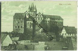 Diez An Der Lahn - Verlag Karl Zimmermann Freiendiez Bei Diez - Allemagne