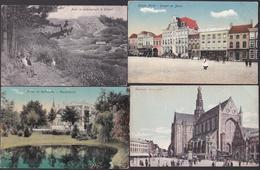 Mooi Lot Van 20 Postkaarten Nederland - Postkaarten