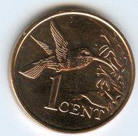 Trinité & Tobago Trinidad 1 Cent 2014 UNC KM 29 - Trinidad En Tobago