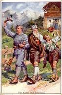 52769302 - Propaganda WK I - Guerra 1914-18