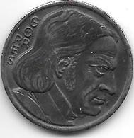 Notgeld Coblenz 10 Pfennig 1921 Eine Groschen Gorres Fe  2512.10 - [ 2] 1871-1918 : Empire Allemand
