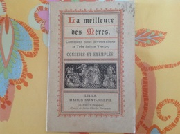 Livret 32 Pages Grammont Lille - Livres, BD, Revues