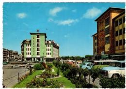 AfghanistanKabul Spinzer Hotel 1969 - Afghanistan