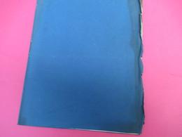Fascicule /Botanique/Maxime CORNU/Nouvel Exemple De Générations Alternantes Renoncule /Lavallée/1882     MDP130 - Libri, Riviste, Fumetti
