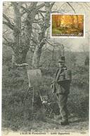 L`Ecole De Fontainebleau (Guido Oppenheim) - Cartes Postales