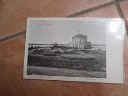 DINTORNI Di Napoli Giardini E Lago Del Fusaro Ed.Ragozino N.2561 - Napoli (Naples)