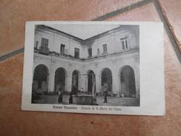 SOMMA VESUVIANA Interno S.Maria Del Pozzo Foto Danesi E C. Edizione Almerinda Angrisani - Napoli