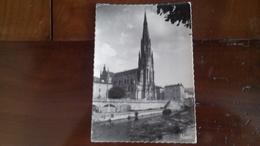 12 - Saint Affrique - L'Eglise Gothique De Notre Dame De Miséricorde - Saint Affrique