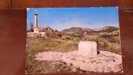 12 - Saint Affrique - Table D'orientation - Saint Affrique