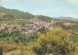 NOVARA DI SICILIA - VIAGGIATA 1967 - (rif. N42) - Messina