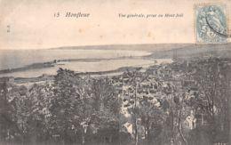 14-HONFLEUR-N°1180-E/0191 - Honfleur