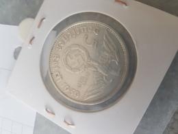 5 Reichmark 1939 B - [ 4] 1933-1945 : Third Reich