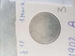 1 Mark 1902 A - 1 Mark