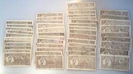 Vietnam ND (1948) 5 Dông DARK PURPLE COLOUR P. 17 X 47 (banknote Billet Viet Nam Paper Money Geldschein - Vietnam