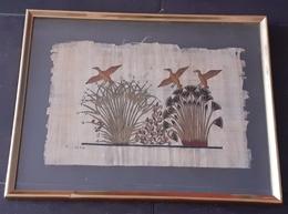 ART ORIENTAL ART Painting Picture Popular Art  Painting On Canvas Oriental Art -style Birds - Oriental Art