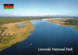 1 AK Malawi * Der Liwonde National Park * - Malawi