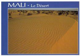 1 AK Mali * Ansicht Der Wüste In Mali - Le Desért * - Mali