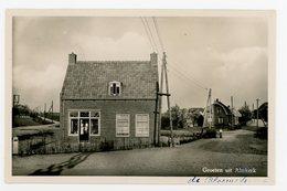 D121 - Almkerk Groeten Uitg - Uitg V. B. G. - Nederland