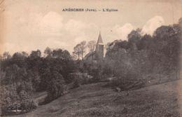 39-ARESCHES-N°1181-G/0131 - Other Municipalities