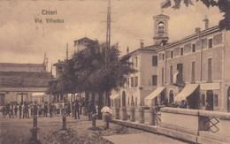 Italie - Chiari - Via Villatico - Italia