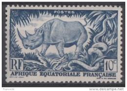 N° 208 - X X - ( C 408 ) - A.E.F. (1936-1958)