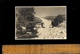 Original Picture : METSOVITIKOS Bridge Greece  1962 - Lieux