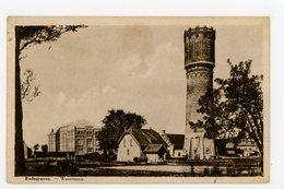 D123 - Bodegraven - Buitenkerk - Watertoren - Uitg Versloot - Nederland