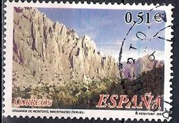 Spain 2003 -  Nature - Órganos De Montoro - 1931-Hoy: 2ª República - ... Juan Carlos I